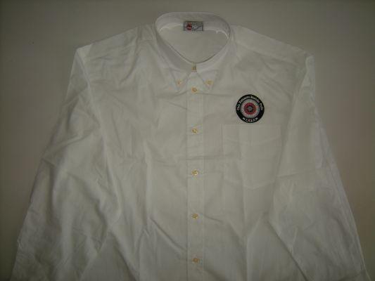 Camicia con logo CASP
