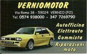 Vernio Motor